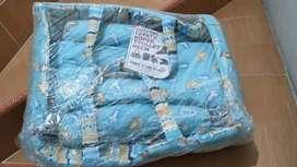Dijual Kasur Bayi (Baby Box Travelling)