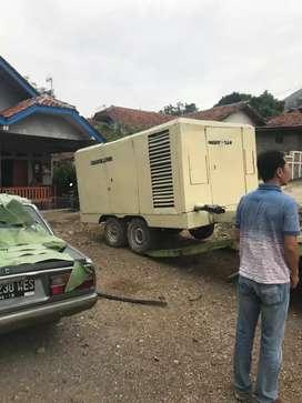 Compressor 9 bar