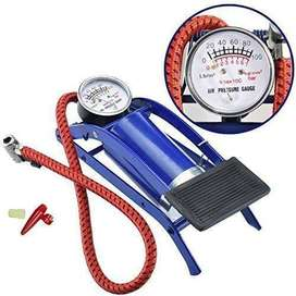 Bike/Car Foot Pump do not want filters proper now. it is available to