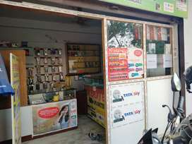 I want to sale my mobile shop with fully furnished...