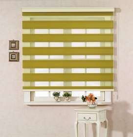 Zebra Window Blinds - Top Quality