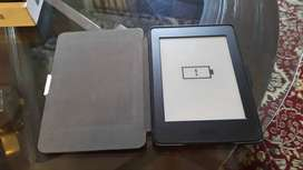 "Working 6"" Amazon Kindle Paperwhite"