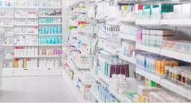 Pharmacy Stock for sale