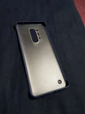 OnePlus 8 pro cover