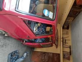 Maruti Suzuki Omni 1997 Petrol 14000 Km Driven well maintained