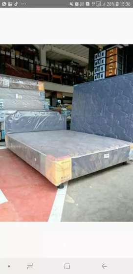 Multibed central 180x200