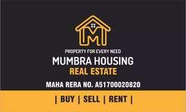 1bhk on sale TMC WITH OC