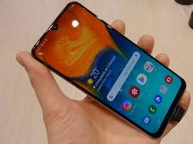 Samsung A30 just 3month old packed condition