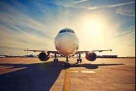 URGENT HIRING FOR TICKETING EXECUTIVE ROLE-AVIATION INDUSTRY