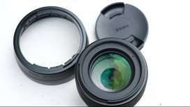 Sigma 56mm f/1.4 DC DN Contemporary for Sony E-mount