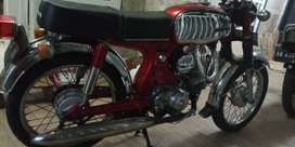 Dijual Honda 90z tahun 1073