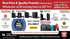 Wholesale Ps4,Ps3,Ps2,Xbox1x/s/360Switch,Vr All Gaming Items Best Deal