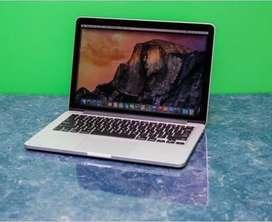 Apple MacBook Pro 13.3inch 2016 Intel Core i5/8GB/ 500GB/New Condition