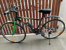 Hercules Mach city Munich -21Gear bicycle