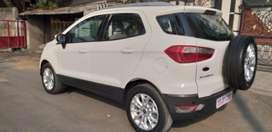 Ford Ecosport 1.0 Ecoboost Titanium Plus, 2014, Petrol