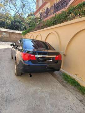 Chevrolet Cruze 2009 Diesel Well Maintained
