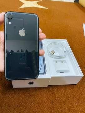 Iphone XR 128gb BLACK 128gb 88% Battery health