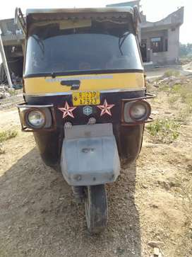 Appe auto in good condition