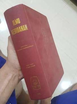 Buku ilmu kebidanan