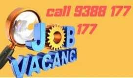 Telecaller vacancy