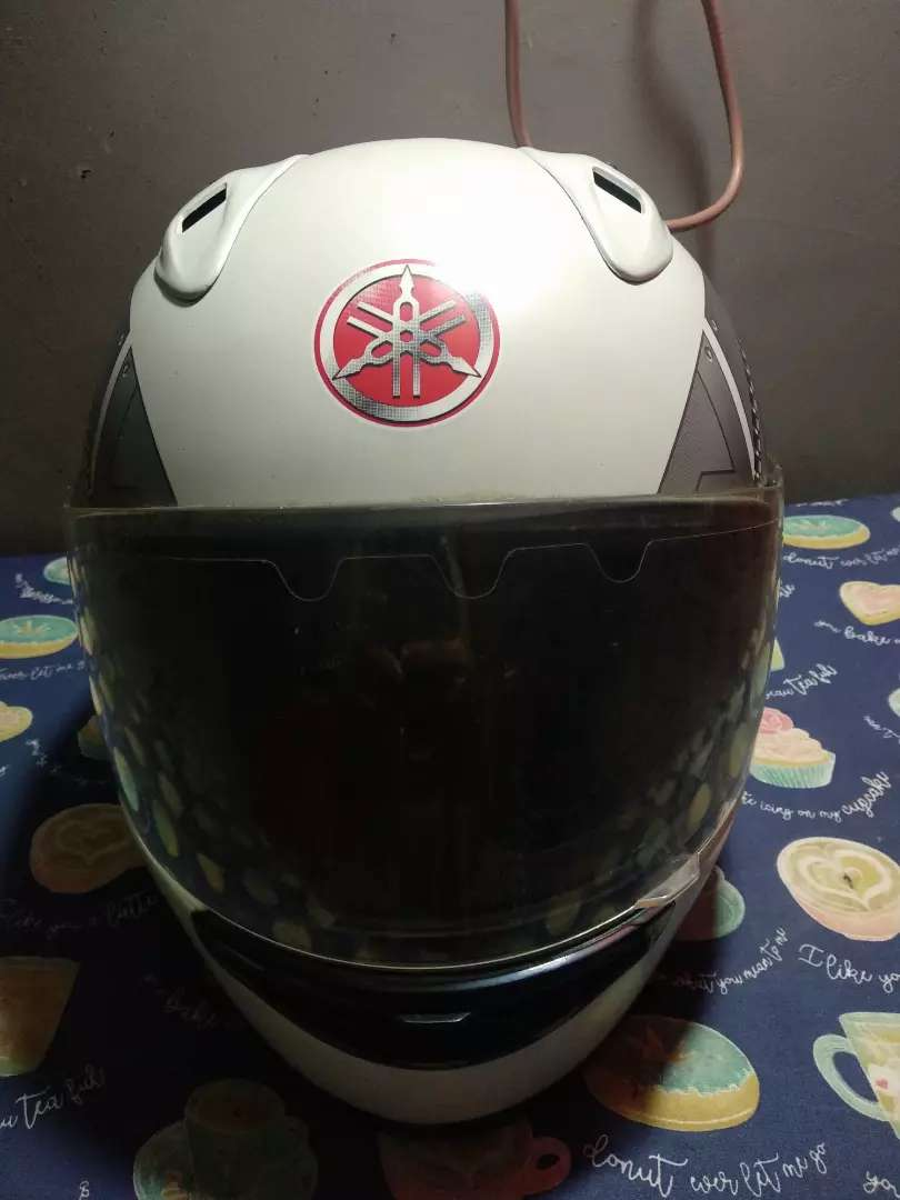 helm yamaha asli 0