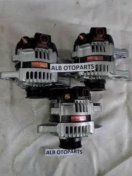 Alternator Toyota Yaris & Vios