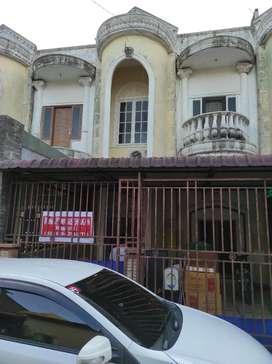Disewakan Perumahan Villa Setai Budi Makmur 2 blok E No. 23