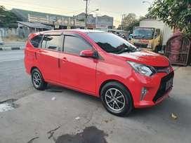 ISTIMEWA Toyota Calya G 2016 Metik TERAWAT