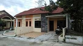 TIMUR BANGJO CEPIT Rumah Ekonomis Siap Nego dekat Balai Desa