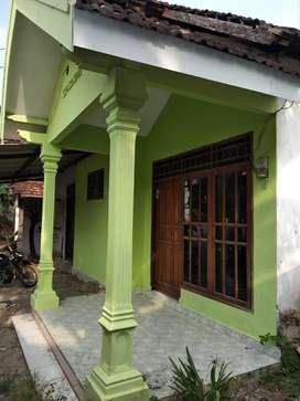 Rumah Sederhana Sudah Renov di Tuban ,Dekat SMPN 6 ,SMAN 1