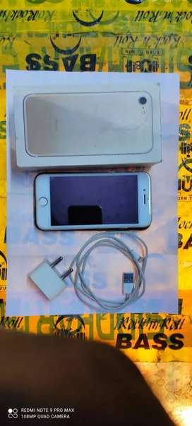iPhone 7 32gb Gold Exchange For iPhone SE 2 2020