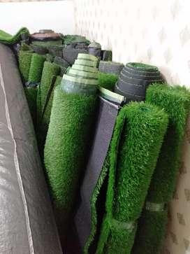 l berbagai macam jenis rumput sintetis