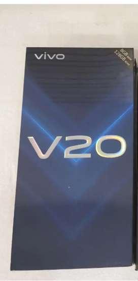 Vivo V20 baru #2