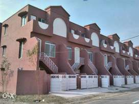 Tow bed uper apartment for sale in Eden Abad.