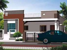 Build dream duplex near NH2