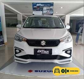 [Mobil Baru] Promo Akhir Tahun Suzuki Ertiga DP dan Angsuran murah