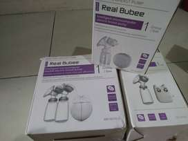 Baru real bubee pompa ASI best seller