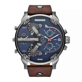 All kinds of branded watches are av