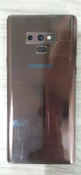 Samsung Galaxy Note 9 PTA approved