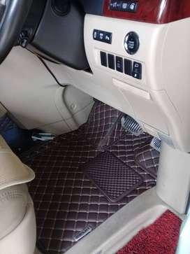 Karpet Ultimate 360 (1 LAYER) Mazda 2 Sedan | Kabin + Bagasi