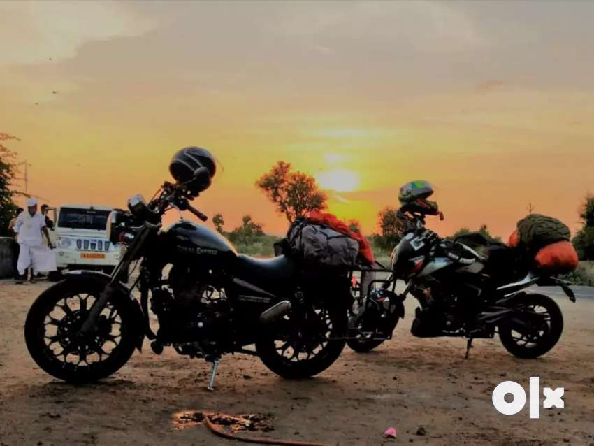 Rent Bikes in Mumbai on hourly, daily, weekly or monthly basis 0
