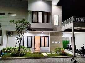 Dijual Rumah Pusat Kota Jombang Perum Green Natura