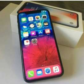 i.Phone X. 256GB at low price. Cash on delivery with free shipping.
