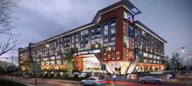 1 BHK Hotel Apartment for Sale in Doon Square at Sahastradhara Road