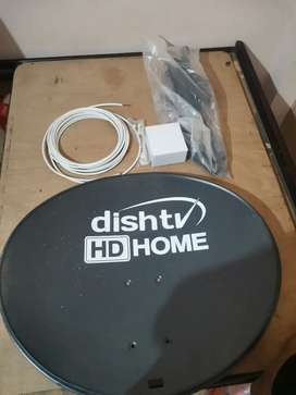 Dis tv HD(new condition)