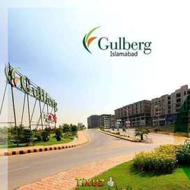 Gulberg Plot For Sale, Block C Islamabad
