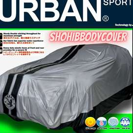 Kemul bodycover sarung mantel selimut mobil urabn cod