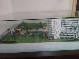 DIJUAL murah 1unit apartemen milik pribadi Yogyakarta