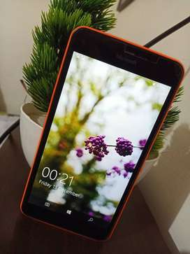 MICROSOFT LUMIA 640XL PHONE