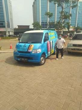 Terima Jasa Branding Mobil,Spanduk,Baliho,Seragam, Badminton,Sepeda